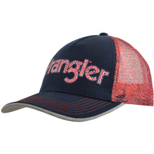 Load image into Gallery viewer, WRANGLER WOMENS NICOLETTE CAP