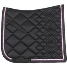 Load image into Gallery viewer, ZILCO GLITZ DRESSAGE SADDLE PAD