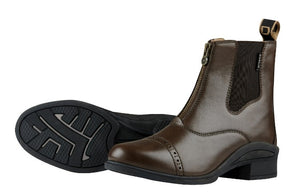 DUBLIN CHILDS ALTITUDE ZIP BOOTS