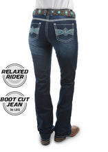 Load image into Gallery viewer, PURE WESTERN WOMENS INDIANA JEANS