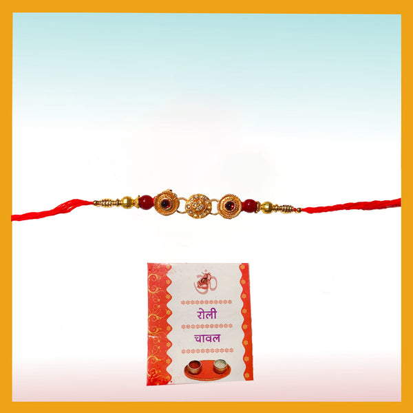 Send  Rakhi  Gifts for Brother to USA