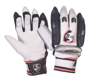 "SG ""Club"" Batting Gloves"