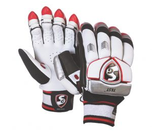 "SG ""Test"" Gloves"