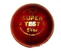 Sigma Super Test Cricket Ball 1 pc