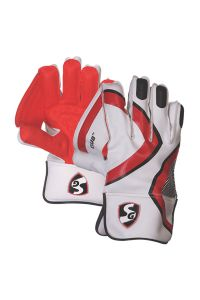 SG Club Wicket Keeping Gloves