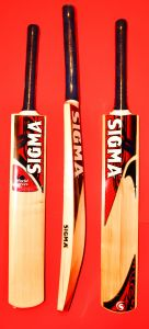 """World Series"" Cricket Bat"