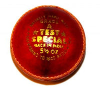 Sigma Test Special Cricket Ball