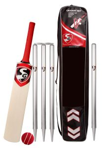 Professional Kid's Cricket Set (Size 4)