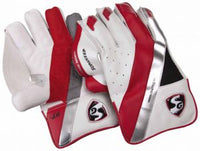 SG Supakeep Wicket Keeping Gloves