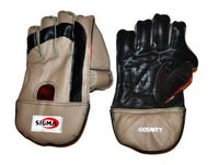 Sigma County Wicket Keeping Gloves
