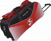 SG Club Cricket Bag with Wheels