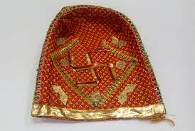 Wedding Puja Supda - Puja Supdi / North Indian Wedding ceremony Products - Indian wedding