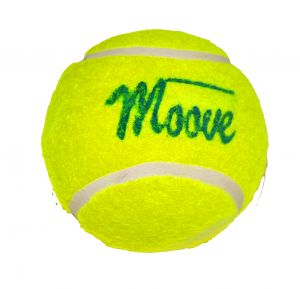 Khanna Moove Yellow Hard & Heavy Cricket Tennis Balls