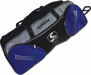 SG Ultrapak Cricket Bag with Wheels
