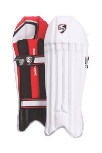 League Wicket Keeping Leg Guards