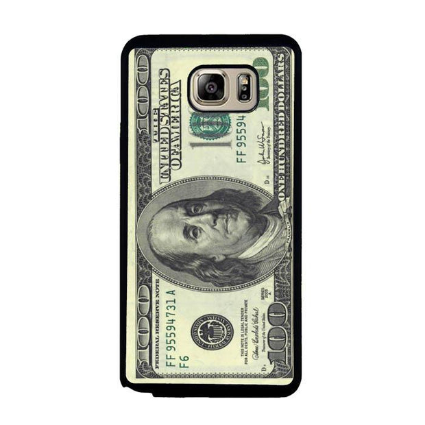 100 US Dollar A0242 Samsung Galaxy Note 5 Cover Cases