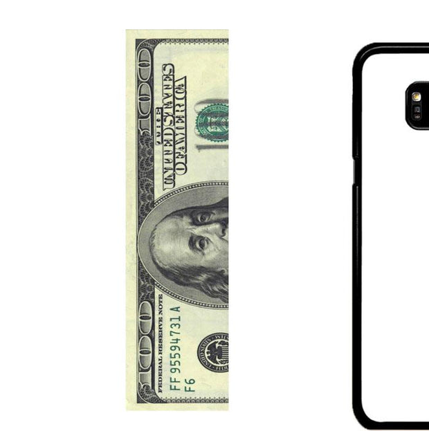 100 US Dollar A0242 Samsung Galaxy S8 Plus Cover Cases