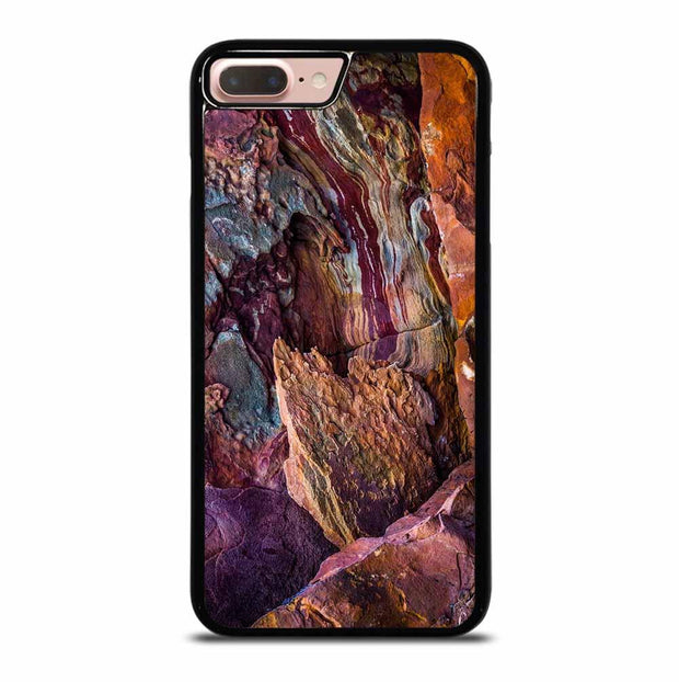 ABSTRACT ROCK iPhone 7/8 Plus Case