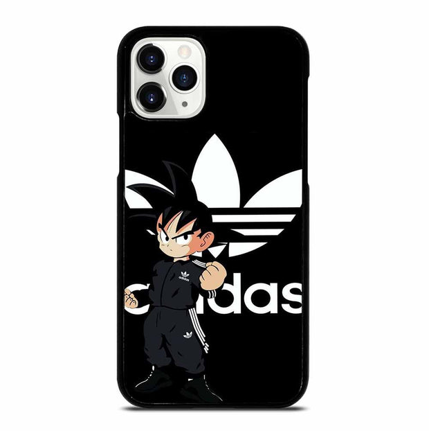 ADIDAS GOKU iPhone 11 Pro Case
