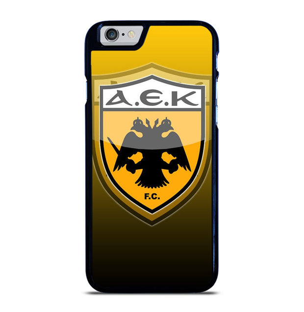 AEK ATHENS LOGO iPhone 6 / 6S Case