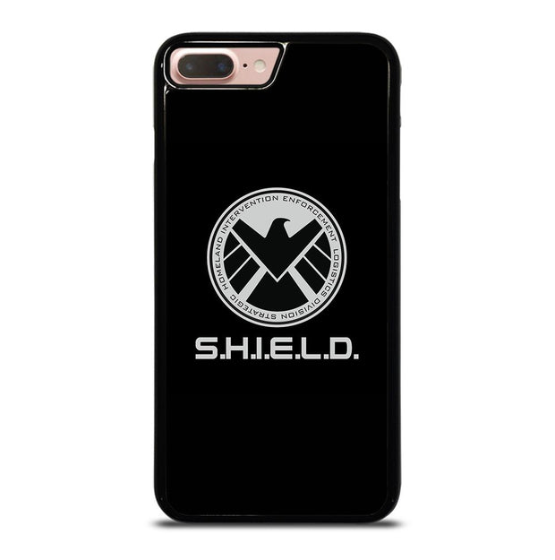 AGENTS OF SHIELD LOGO iPhone 7 / 8 Plus Case