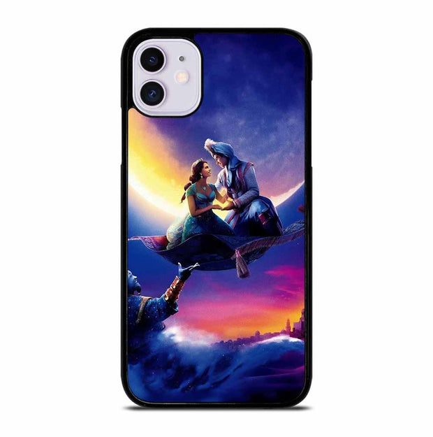 ALADDIN CLASSIC DISNEY iPhone 11 Case Cover