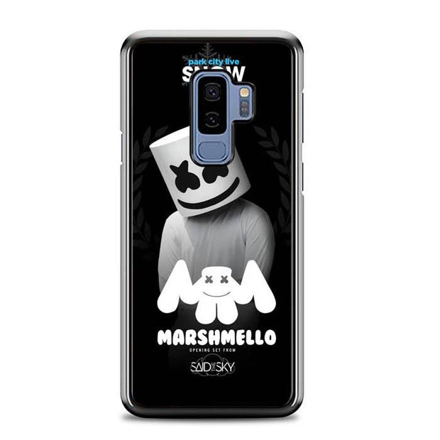 ALAN WALKER W8614 Samsung Galaxy S9 Plus Case