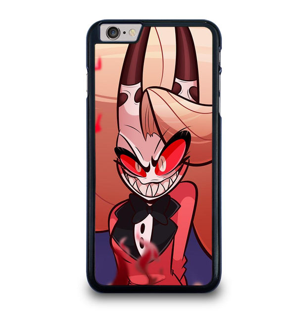 ALASTOR HAZBIN HOTEL iPhone 6 / 6s Plus Case Cover