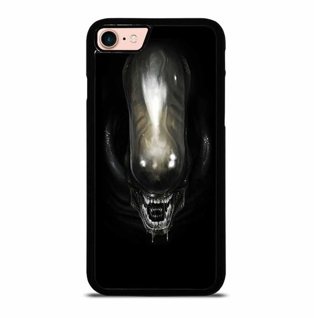 ALIEN HEAD iPhone 7 / 8 Case Cover