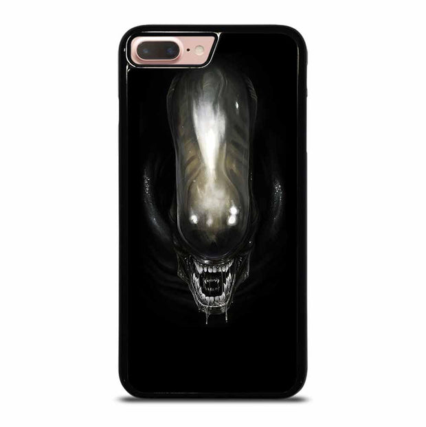ALIEN HEAD iPhone 7 / 8 Plus Case