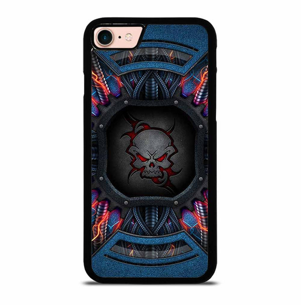 ALIEN SKULL SYMBOL iPhone 7 / 8 Case Cover