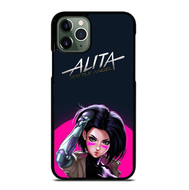 ALITA BATTLE ANGEL UNIVERSAL iPhone 11 Pro Max Case