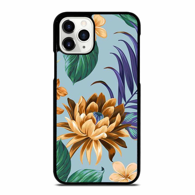 ALOHA PATTERN iPhone 11 Pro Case