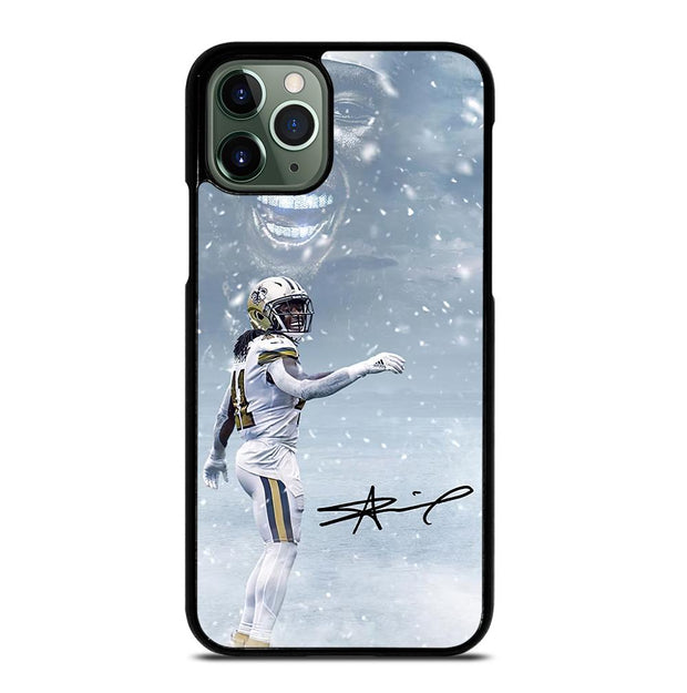 ALVIN KAMARA SIGNATURE iPhone 11 Pro Max Case