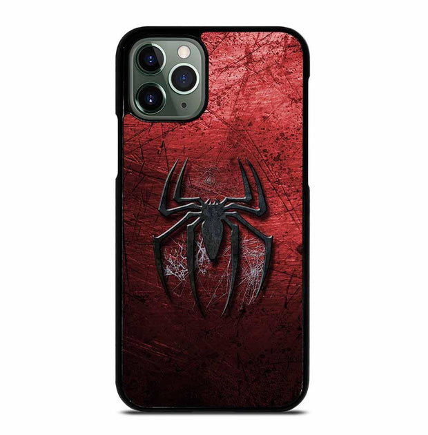 AMAZING SPIDER MAN SYMBOL iPhone 11 Pro Max Case