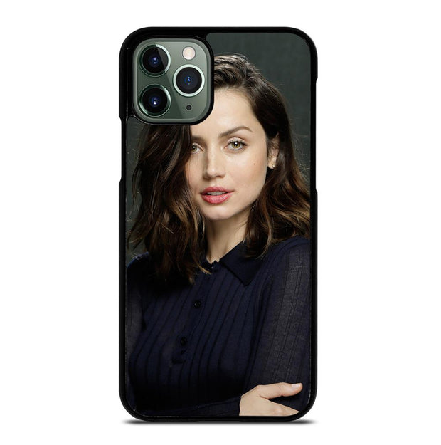 ANA DE ARMAS iPhone 11 Pro Max Case