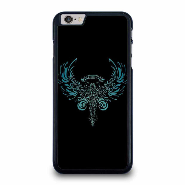 ANGEL WINGS TRIBAL AZTEC iPhone 6 / 6S Plus Case