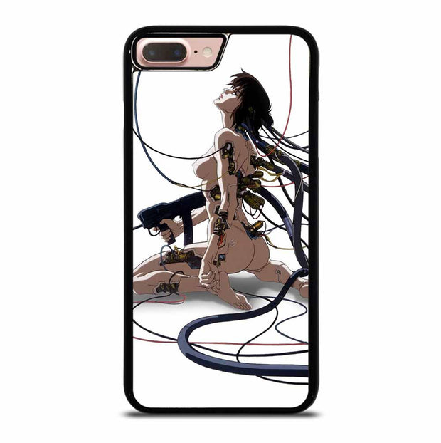 ANIME GHOST IN THE SHELL iPhone 7/8 Plus Case