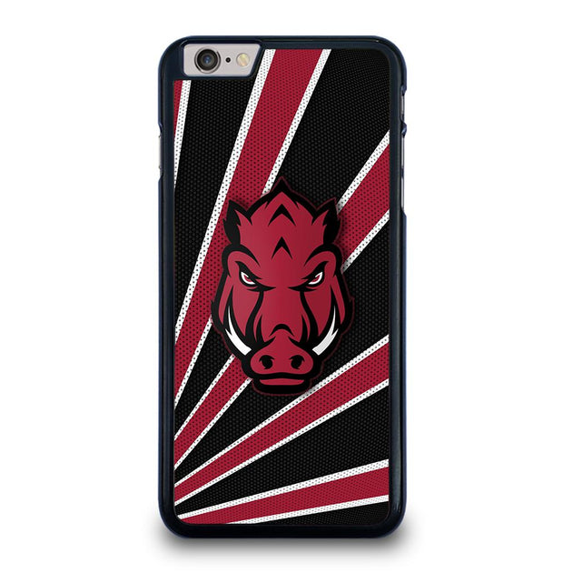 ARKANSAS RAZORBACKS iPhone 6 / 6s Plus Case Cover