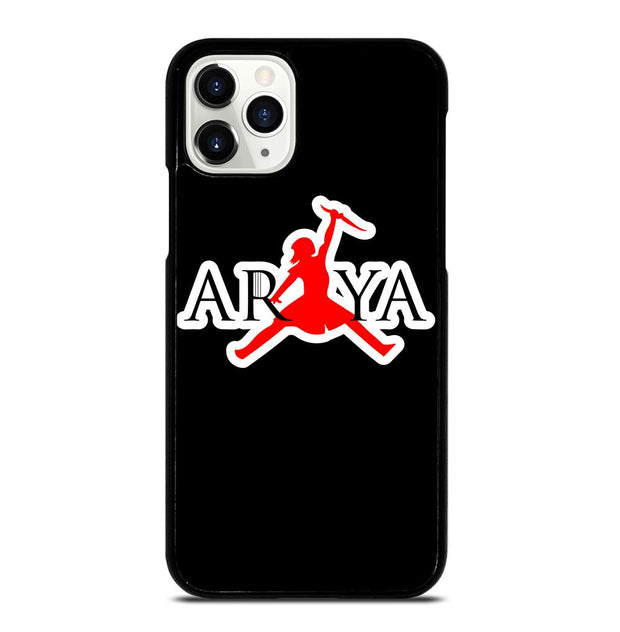 ARYA JORDAN iPhone 11 Pro Case