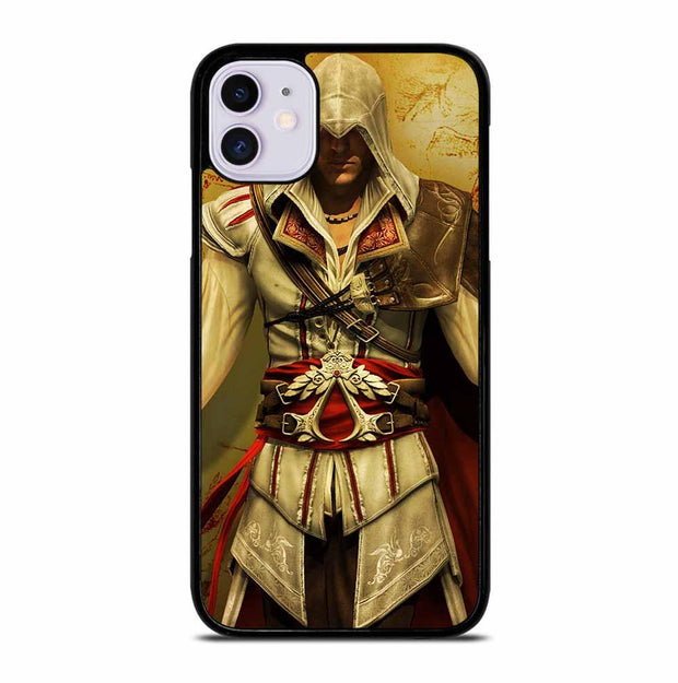 ASSASSIN'S CREED 2 iPhone 11 Case