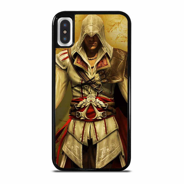 ASSASSIN'S CREED 2 iPhone X/XS Case