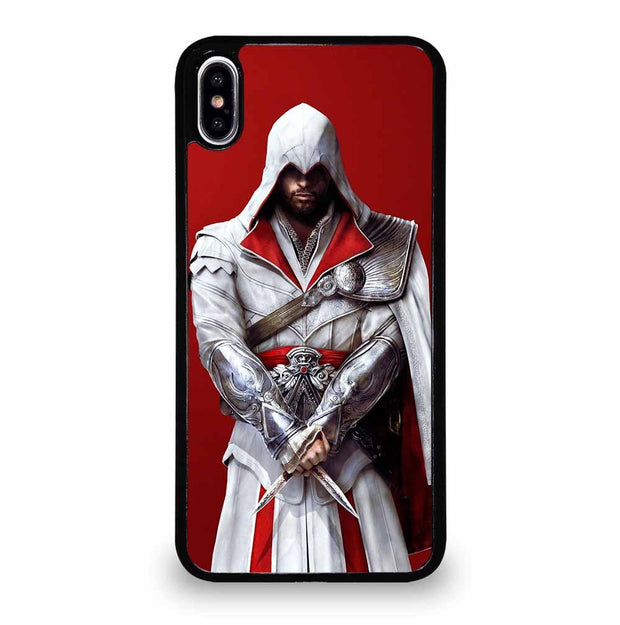 ASSASSIN'S CREED BROTHERHOOD iPhone XS Max Case