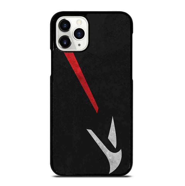 ATLANTA FALCONS LOGO iPhone 11 Pro Case