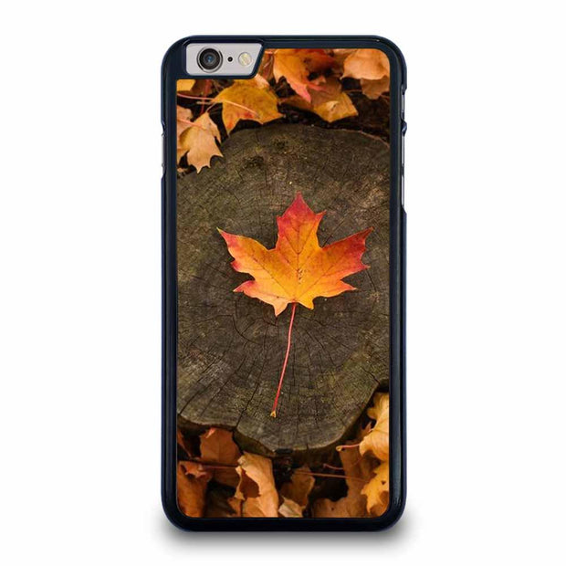 AUTUMN LEAVES iPhone 6 / 6s Plus Case Cover