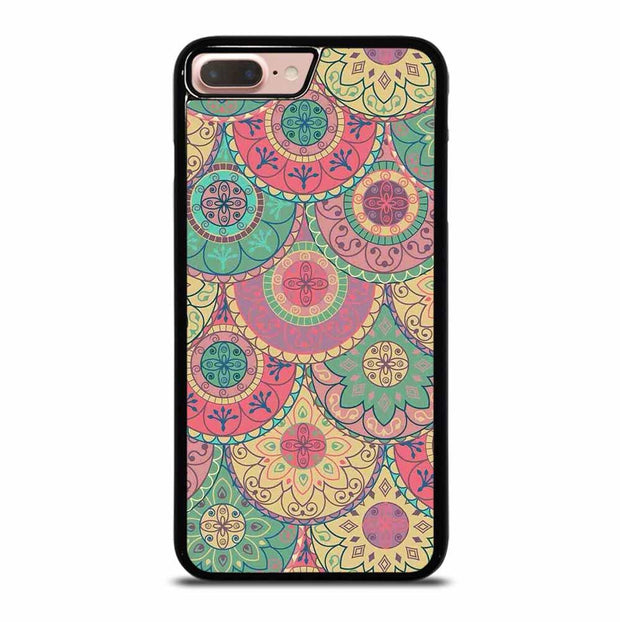 AZTEC TRIBAL PATTERN iPhone 7 / 8 Plus Case