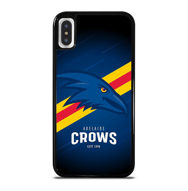 Adelaide Crows iPhone X / XS Case