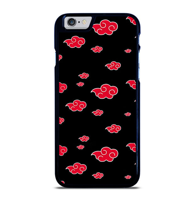 Akatsuki Clouds Naruto iPhone 6 / 6S Case