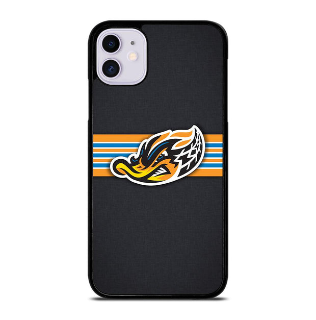 Akron RubberDucks iPhone 11 Case