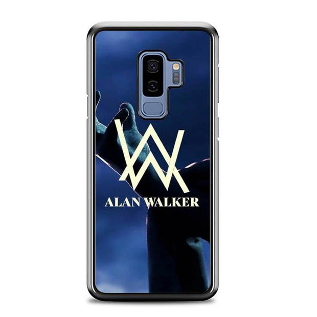 Alan Walker Wallpaper L2904 Samsung Galaxy S9 Plus Case